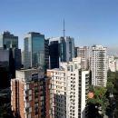 聖保羅皮涅魯斯美爵酒店(Mercure Sao Paulo Pinheiros Hotel)