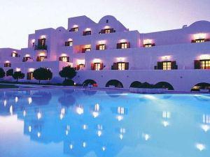 桑托瑞尼酒店(Santorini Palace)