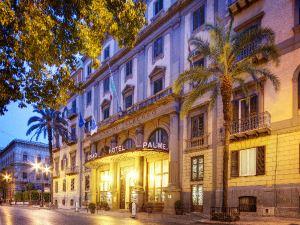 艾特德斯帕爾梅斯大酒店(Grand Hotel Et des Palmes)
