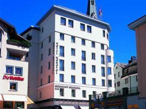 獨家藝術精品酒店(Hotel Monopol Art Boutique)