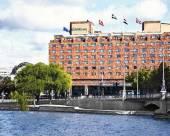斯德哥爾摩喜來登酒店