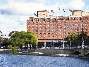 斯德哥爾摩喜來登酒店(Sheraton Stockholm Hotel)