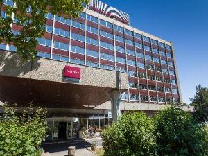 斯特拉斯堡會議中心美爵酒店(Mercure Strasbourg Palais des Congrès)