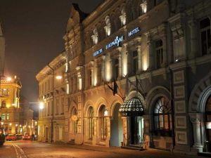 維爾紐斯歐羅巴皇家酒店(Europa Royale Vilnius)