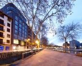 巴塞羅畢爾巴鄂奈維翁酒店