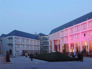 諾富特布魯日中心酒店(Novotel Brugge Centrum)
