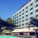 美爵波爾多紫膠酒店(Mercure Bordeaux Lac)