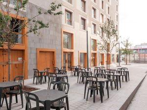 馬賽高商城市公寓酒店(Appart'City Marseille Euromed)