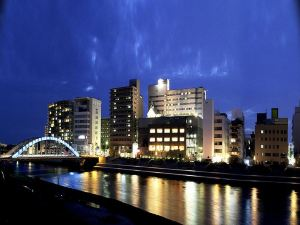 靜岡縣沼津河畔酒店(Numazu River Side Hotel)
