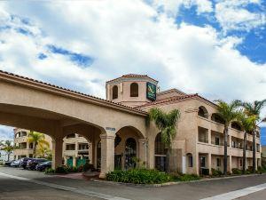 卡馬里奧品質酒店(Quality Inn & Suites Camarillo)