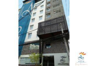 宿務雅知亞套房公寓酒店(Azia Suites and Residences Cebu)