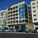 蘇拉夫豪華酒店(Sulaf Luxury Hotel)