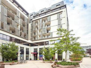 安奈斯中心阿德吉奧公寓式酒店(Aparthotel Adagio Annecy Centre)