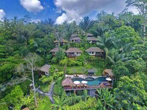 巴厘島南迪尼優布度假酒店(Nandini Bali Jungle Resort & Spa)