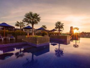 貝斯特韋斯特普吉島芭東海灘酒店(Best Western Patong Beach Phuket)