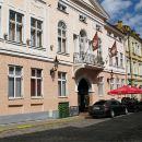 塔林聖奧拉沃酒店(St.Olav Hotel - Tallinn)