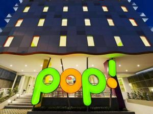 Pop! 馬里奧波羅日惹酒店(Pop! Hotel Malioboro - Yogyakarta)