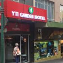 墨爾本YTI花園酒店[曾用名:墨爾本城市花園酒店](YTI Garden Hotel Melbourne[Formerly:City Garden Hotel Melbourne])