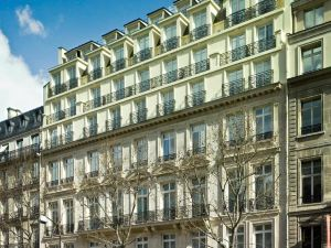 巴黎馬德萊娜凱悅酒店(Hyatt Paris Madeleine)