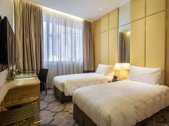 新加坡帝盛酒店(Dorsett Singapore)連通房