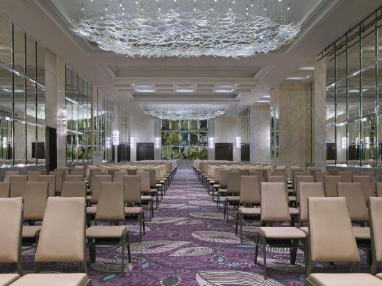 新加坡威斯汀酒店(The Westin Singapore)多功能廳