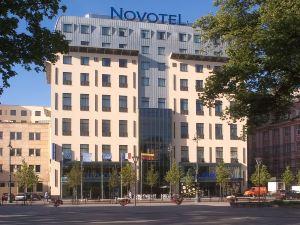 諾富特維爾紐斯中心酒店(Novotel Vilnius Centre)