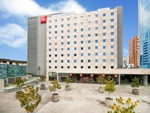 宜必思聖地亞哥曼庫胡北酒店