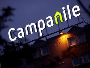 鐘樓巴黎東伯比妮酒店(Campanile Paris Est Bobigny)