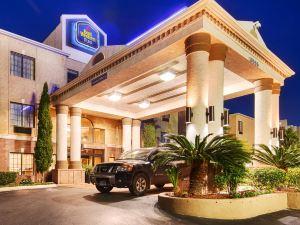 加山國家套房聖安東尼奧貝斯特韋斯特優質酒店