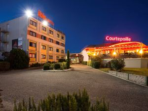 波爾多拉克宜必思酒店