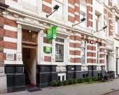 宜必思尚品阿姆斯特丹阿姆斯特爾酒店