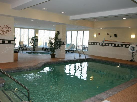 Hilton Garden Inn Mystic/Groton, Hotel reviews, Room rates and ...