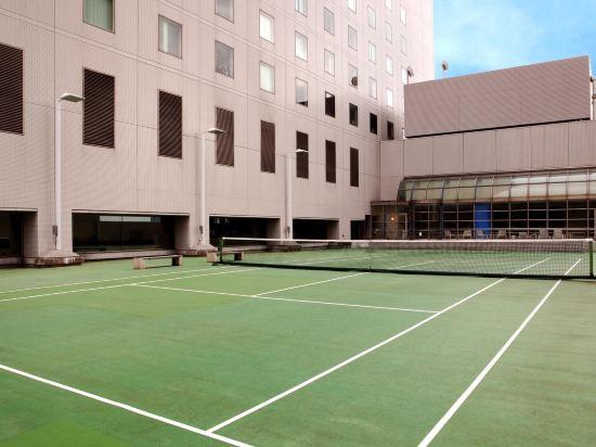 名古屋希爾頓酒店(Hilton Nagoya Hotel)健身娛樂設施