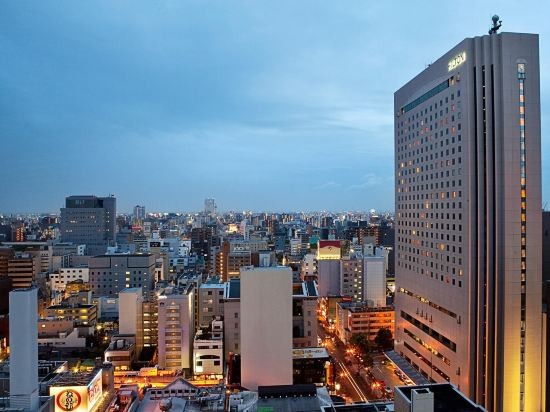 名古屋希爾頓酒店(Hilton Nagoya Hotel)行政房