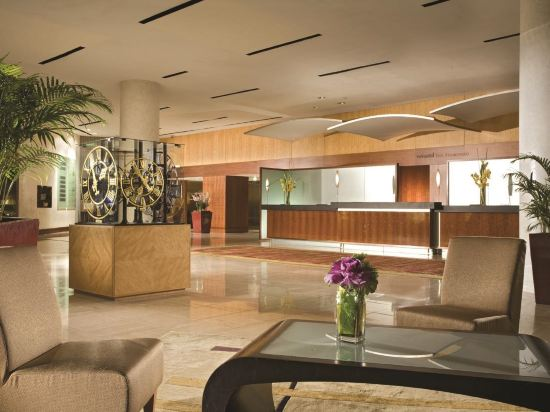 史丹福瑞士酒店(Swissotel the Stamford)公共區域