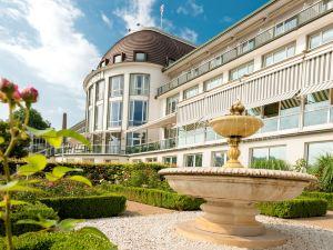不來梅多林特公園酒店(Dorint Park Hotel Bremen)