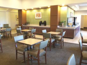 紐黑文拉昆塔套房酒店(La Quinta Inn & Suites New Haven)