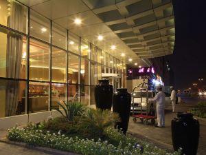 哈巴大廣場酒店