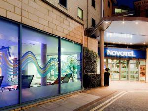 諾富特加帝夫中心酒店(Novotel Cardiff Centre)