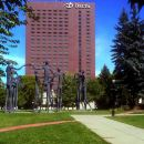 卡爾加里市中心德爾塔酒店(Delta Hotels by Marriott Calgary Downtown)