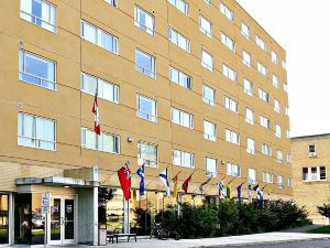 酒店及會議中心 - 渥太華市區(Residence & Conference Centre - Ottawa Downtown)