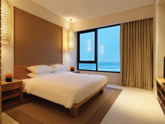 峴港凱悅麗晶渡假村及水療中心(Hyatt Regency Danang Resort and Spa)二卧室公寓房