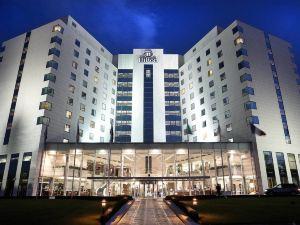 索非亞希爾頓酒店(Hilton Sofia)