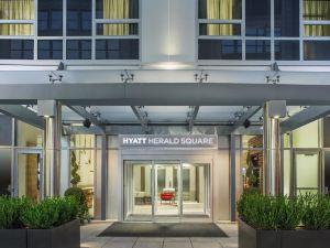 紐約先驅廣場 HYATT 酒店(Hyatt Herald Square New York)