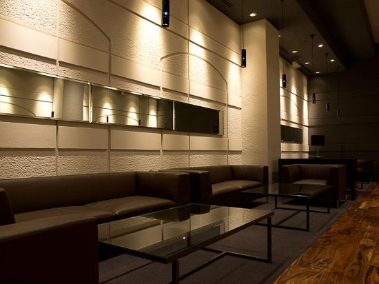 新宿華盛頓酒店(Shinjuku Washington Hotel)公共區域