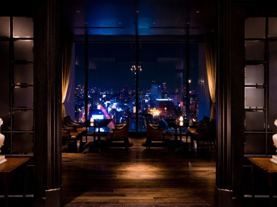 大阪蒙特利格拉斯米爾酒店(Hotel Monterey Grasmere Osaka)公共區域