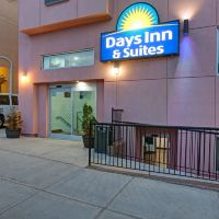 Days Inn Ozone Park JFK Airpor酒店預訂