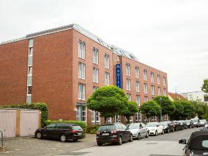 杜塞爾多夫市HK酒店(HK-Hotel Duesseldorf City)