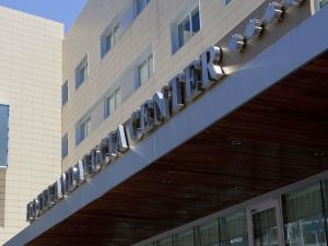 格拉納達安達盧西亞中心酒店(Andalucia Center Hotel Granada)