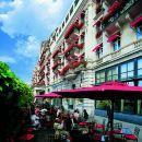洛桑宮殿酒店(Lausanne Palace)